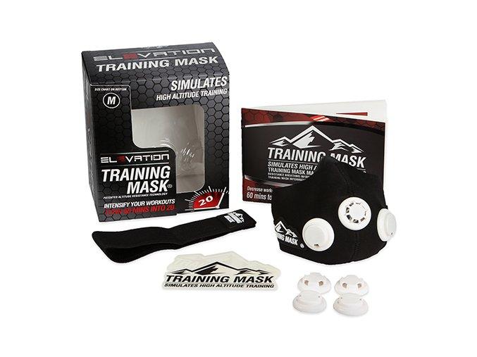 Elevation Training Mask 2.0 velikost  M