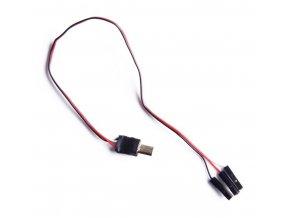 Dálková spoušť skrze HDMI pro Gitup