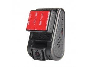 """Gitup™ / VIOFO A119 + GPS 2"""" palcový lcd - černá  A119G ČESKÉ + SLOVENSKÉ Menu Verze 2.0"""