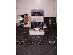 Beachbody P90X: Trénink pro kondici - DVD - P90X: Trénink pro kondici - DVD